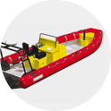 Blue Spirit Rigid Hull Inflatable Boats